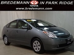 2004 Toyota Prius HYBRID WITH NAVIGATION AND *WARANTY INCL!!! Sedan