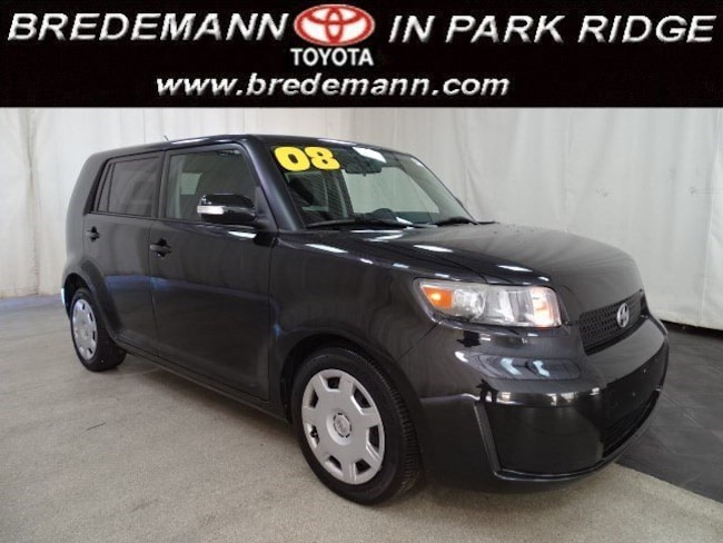 2008 Scion xB XB/AUTO Wagon