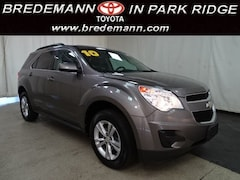 2010 Chevrolet Equinox LT with 1LT WITH REMOTE STARTER - *FREE DRIVETRAIN SUV