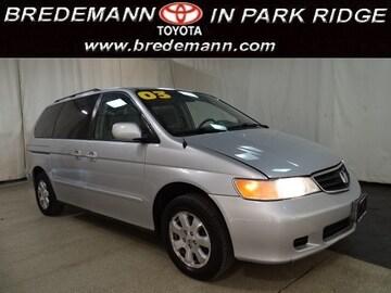 2003 Honda Odyssey Van