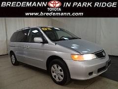 2003 Honda Odyssey EX ALLOYS BUY OF THE WEEK!  *WARRANTY INCL!!! Van