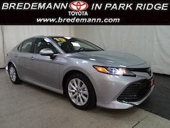 2019 Toyota Camry LE - WHY BUY NEW?  FREE  CERTIFIED 7Y/100K WTY!!! Sedan