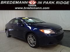 2005 Scion tC COUPE/MOONROOF - 1-OWNER & *WARRANTY!!! Coupe