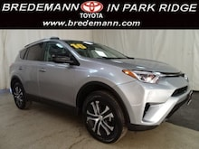 2016 Toyota RAV4 LE AWD TOYOTA-THON IS ON!  FACTORY WTY!!! SUV
