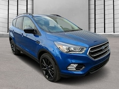 New 2019 Ford Escape SE SUV 1FMCU9GD5KUA98612 for sale in Bremen, IN