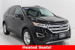2016 Ford Edge SEL SUV in Sturgis, MI