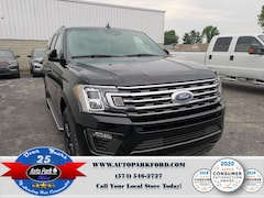 2020 Ford Expedition XLT MAX SUV in Sturgis, MI
