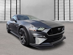 New 2019 Ford Mustang GT Coupe 1FA6P8CF3K5192322 for sale in Bremen, IN