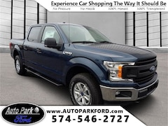 New 2019 Ford F-150 XL Truck 1FTEW1E44KFB27629 for sale in Bremen, IN