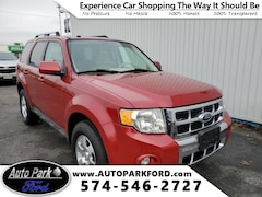 Used 2009 Ford Escape Limited SUV 1FMCU94G29KC50169 for sale in Bremen, IN