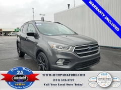 Used 2017 Ford Escape SE SUV 1FMCU9G96HUD58360 for sale in Bremen, IN