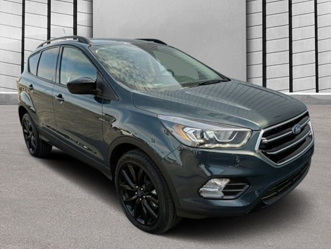 New 2019 Ford Escape SE SUV for sale in Bremen, IN
