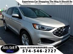 2019 Ford Edge SEL Crossover 2FMPK4J90KBC61123 in Sturgis, MI