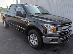 Certified Pre-Owned 2018 Ford F-150 XLT Truck for sale in Bremen, IN