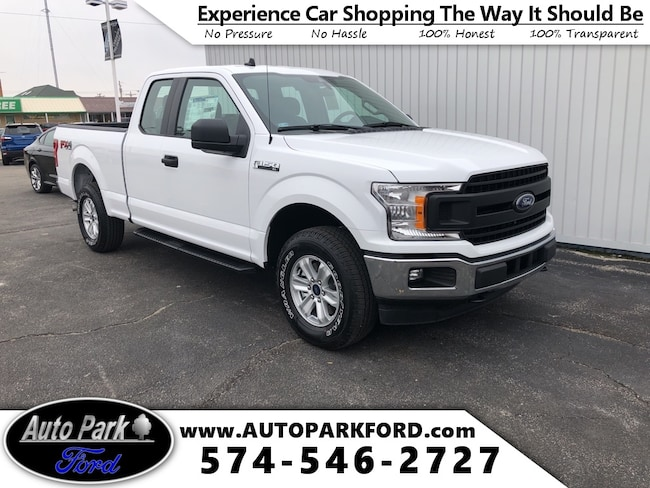 New 2020 Ford F-150 XL Truck for sale in Bremen, IN
