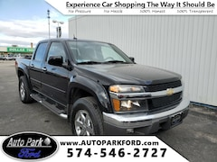 2011 Chevrolet Colorado 2LT Truck in Sturgis, MI