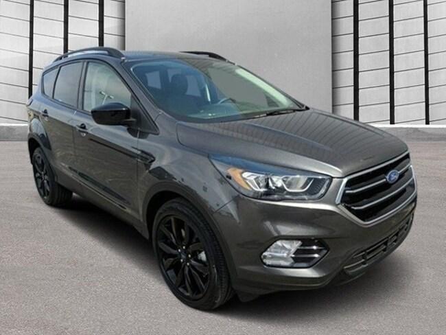New 2019 Ford Escape SE SUV for sale in Bremen, IN