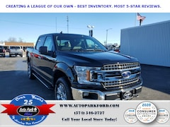 New 2020 Ford F-150 XLT Truck for sale in Bremen, IN