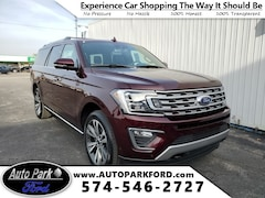 2020 Ford Expedition Limited MAX SUV 1FMJK2AT7LEA17920 in Sturgis, MI