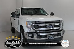 New 2020 Ford F-250 XLT Truck for sale in Bremen, IN