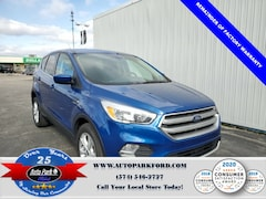 Used 2019 Ford Escape SE SUV 1FMCU9GD3KUB30036 for sale in Bremen, IN