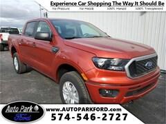 2019 Ford Ranger XLT Truck 1FTER4FH3KLA89810 in Sturgis, MI
