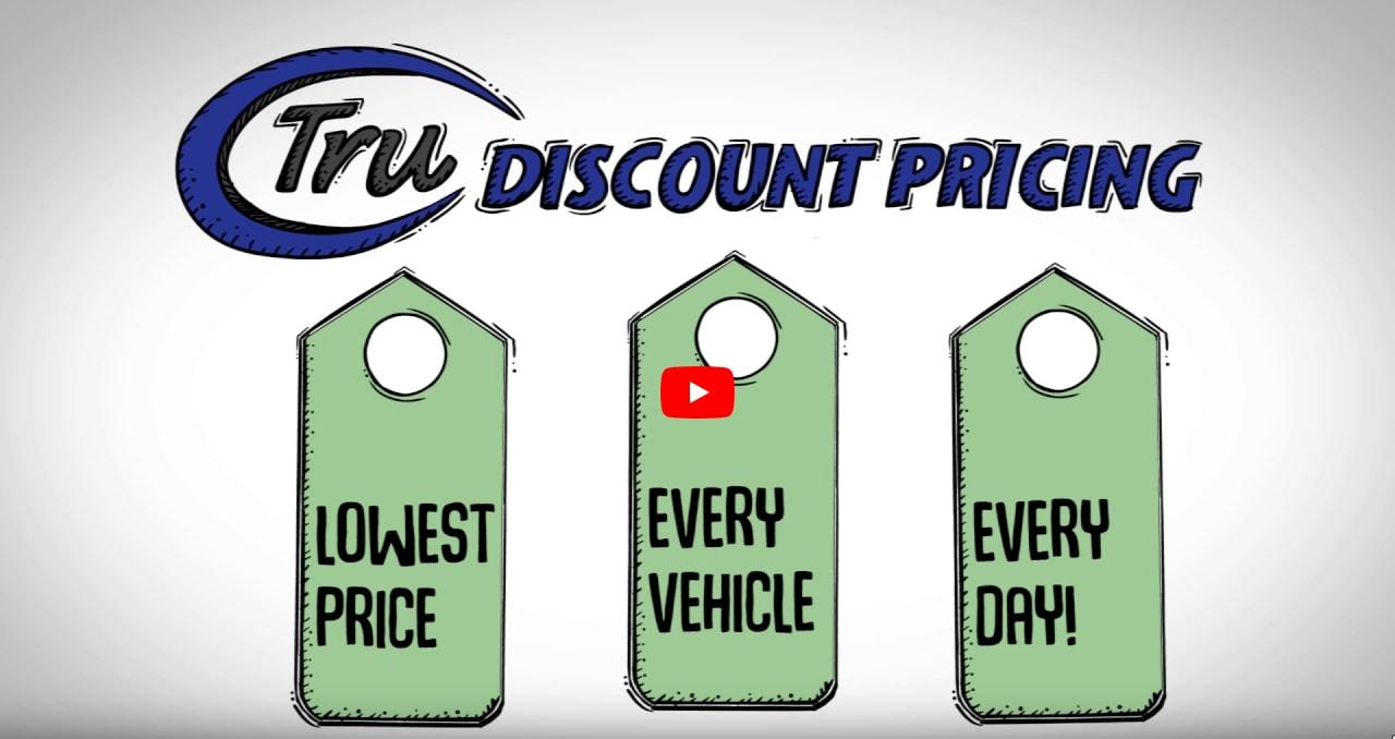 Tru Discount Details