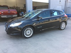 2013 Ford Focus Electric Base Hatchback
