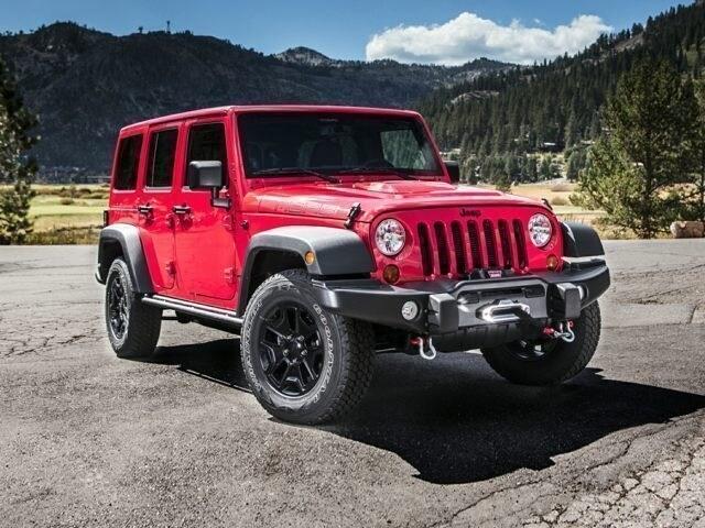Dodge Chrysler Jeep RAM Financing In Ruston LA Auto Loans - Chrysler financing