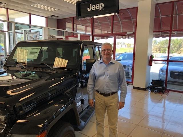 Steve Brennan: Dealer Principal ...