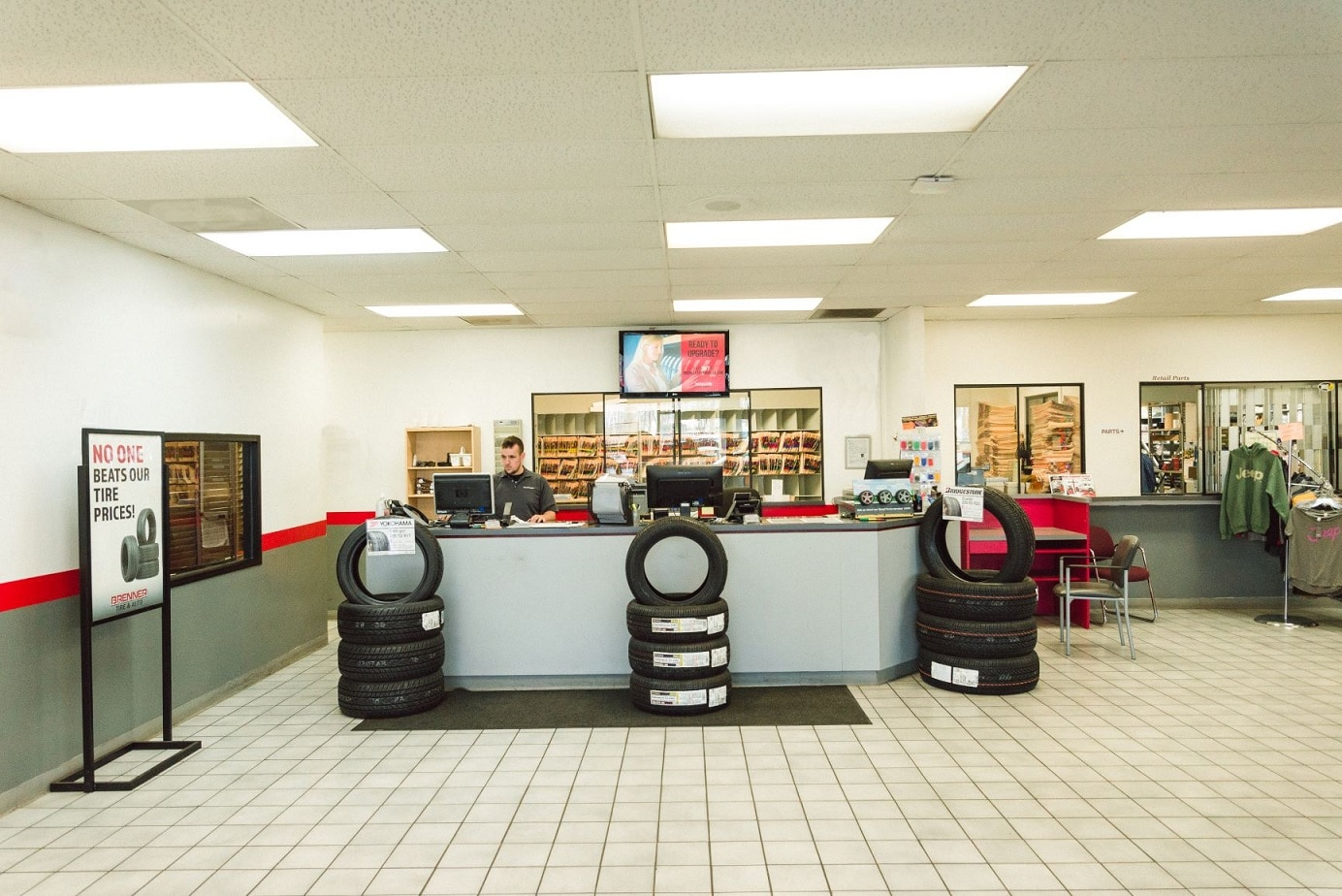 Auto service Mifflintown & Mechanicsburg