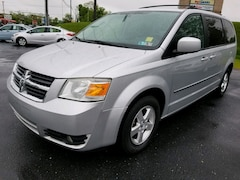 Used 2010 Dodge Grand Caravan SXT Van in Carlisle PA