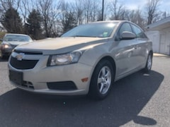 Used 2011 Chevrolet Cruze LT w/1FL Sedan in Carlisle