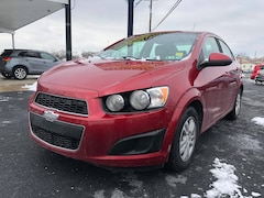 Used 2012 Chevrolet Sonic 2LT Sedan in Carlisle PA