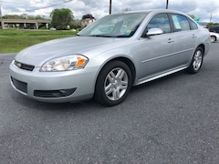 Used 2011 Chevrolet Impala LT Sedan in Carlisle