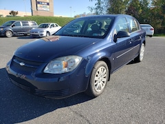 Used 2009 Chevrolet Cobalt Base Sedan