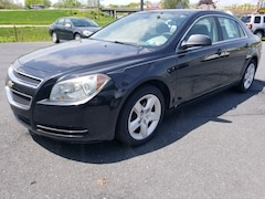 Used 2009 Chevrolet Malibu LS Sedan in Carlisle PA