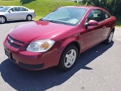 Used 2007 Chevrolet Cobalt LT Coupe in Carlisle PA
