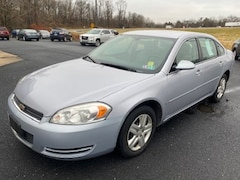 Used 2006 Chevrolet Impala Sedan in Carlisle