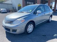 Used 2011 Nissan Versa 1.8S Sedan in Mifflintown