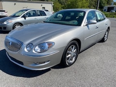 Used 2008 Buick LaCrosse CX Sedan