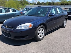Used 2008 Chevrolet Impala LT w/3.5L Sedan in Mifflintown