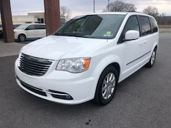 Used 2014 Chrysler Town & Country Touring Van in Mifflintown