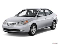 Used 2010 Hyundai Elantra GLS Sedan in Mifflintown