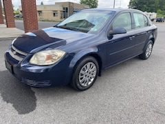Used 2010 Chevrolet Cobalt LT Sedan