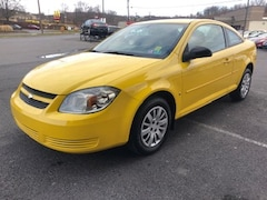 Used 2009 Chevrolet Cobalt LT Coupe