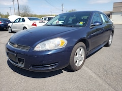 Used 2011 Chevrolet Impala LS Sedan in Mifflintown