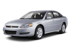 Used 2013 Chevrolet Impala LT Sedan in Mifflintown