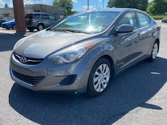 Used 2013 Hyundai Elantra GLS Sedan in Mifflintown