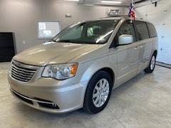 Used 2013 Chrysler Town & Country Touring Van LWB Passenger Van